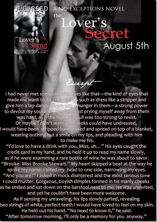 lovers secret teaser