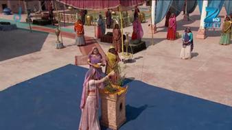 Sinopsis Jodha Akbar episode 376