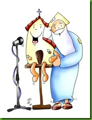 Dios ¡nos habla a travez de su iglesia