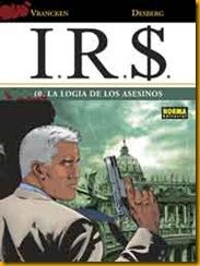IRS 10