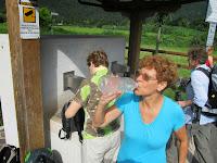 2014. július 19-25. Garda-tó - 2014. július 25. Garda-tó: Tremosine, Limone