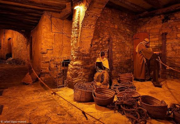 Pessebre vivent de Sant Guim de la PlanaSant Guim de la Plana, la Segarra, Lleida