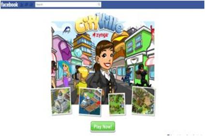 Social Game Paling Populer Menurut Facebook