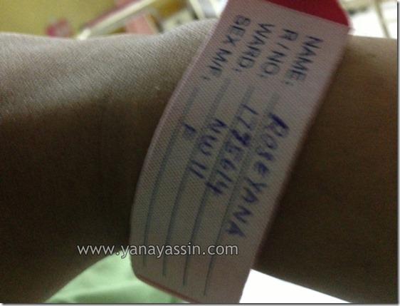 Hospital Kuala Lumpur HKL  101
