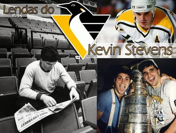 Kevin Stevens 2