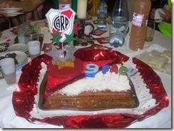 Facundos Geburtstag in Necochea 001