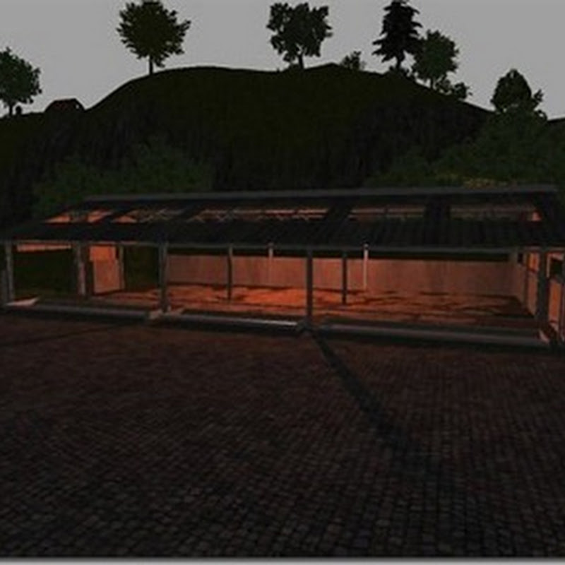 Farming simulator 2013 - FreilandMap v.3 (mappa)
