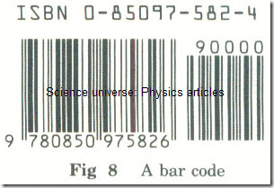 Bar Codes, Tags and Magnetic Stripes 2