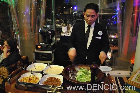 Acaci Cafe Buffet Acacia Hotel Manila 48