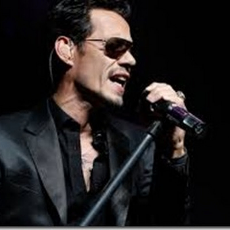 Boletos Marc Anthony en Guadalajara Febrero 2015