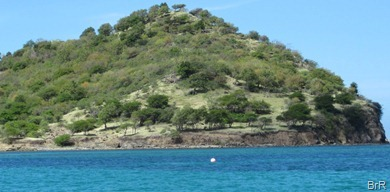 Carriacou_Südhuk_Tyrellbay