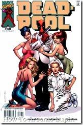 P00021 - Deadpool v1 #49