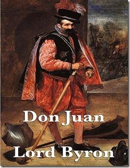 Byron, Don Juan