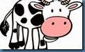 leg cow