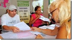 Seguridad Social reanuda el asesoramiento por pensiones no contributivas