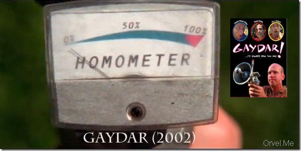 gaydar-fi