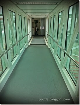 Inside Airbridge