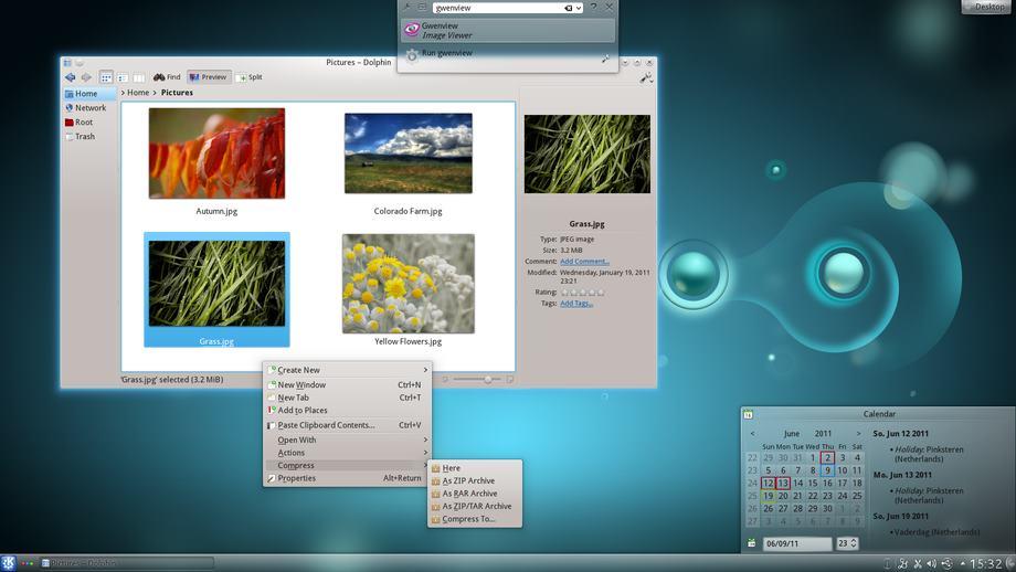 LiMux 5