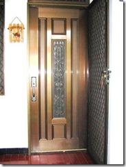 Kusen_Aluminium_YKK_Pintu_panel