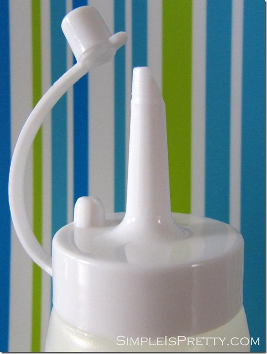 simpleispretty.com: Soap Dispenser Lid