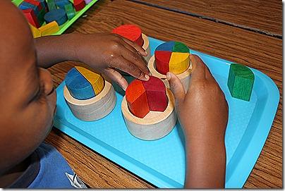 Fraction Pie Puzzles Fraction Pie Insert Cards