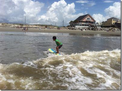 Kai surf4