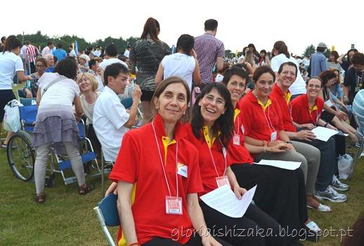 Kyosso sai 2013 -  Glória Ishizaka - 8