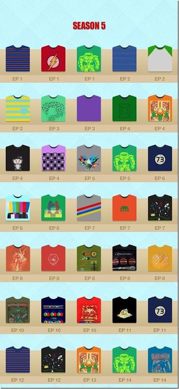 Camisetas de Sheldon Cooper (9)