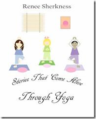 Yoga cover capitals
