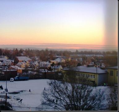 Himmelsk 2 - 22-12-2011
