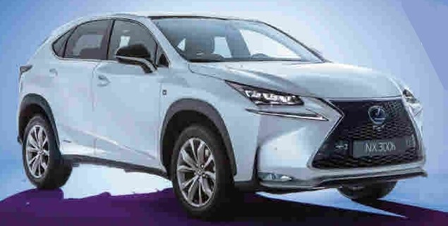 Lexus-NX-0