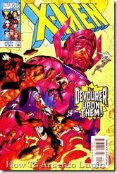P00006 - De la Guerra de Magneto a Magneto Rex #90