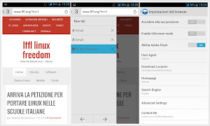 Lightning Browser per Android