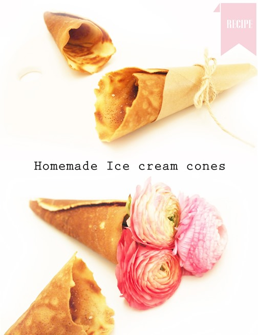 homemade ice cream cones-001