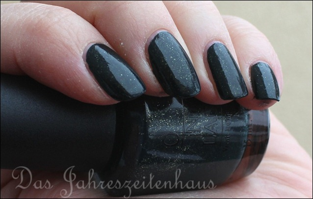 OPI - Live and let die 2