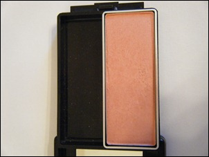 Covergirl Rose Silk Classic Color Blush