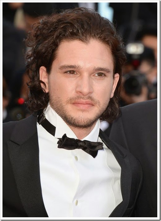 kit harington 2014