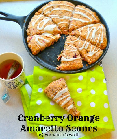 Cranberry_Orange_Amaretto_Scones recipe