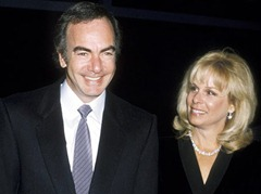 Neil Diamond Divorce From Marcia Murphey