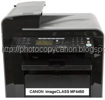 Harga printers_multifunction_imageCLASS MF4450