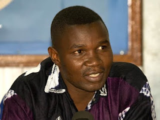 Julien Paluku Kahongya, gouverneur du Nord-Kivu, octobre 2008.  (droits tiers)