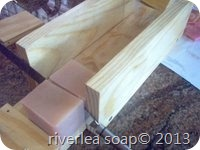 Cutting Soap2007