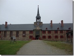 2012-07-05 DSC01914 Fortress of Louisbourg