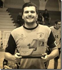Fallece Lucas Souza, jugador del Sao Caetano | Mundo Handball