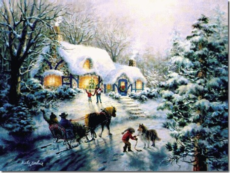 pictura-sarbatori de iarna