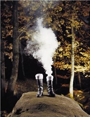 Gregoire Alexandre, Photographie, 2003
