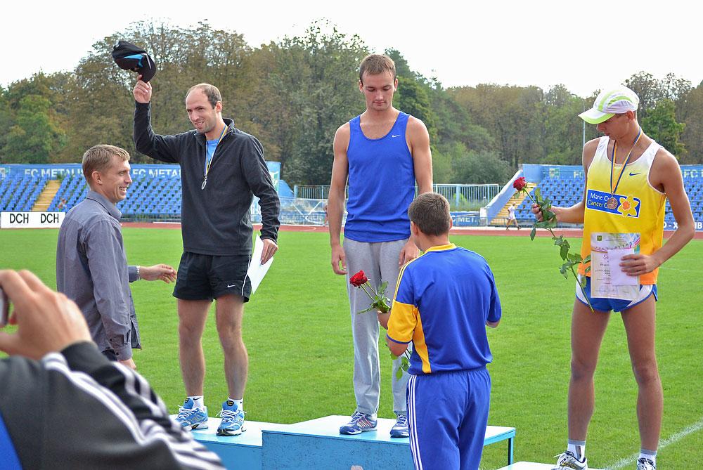 Харьковский марафон 2012 - 207