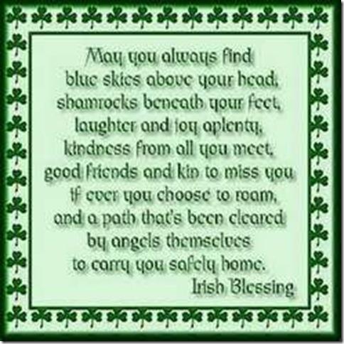 Irish Blessing (1)