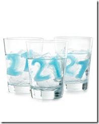 numeri di ghiaccio