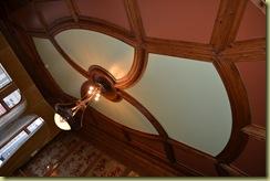 Alesund Dining Room Ceiling